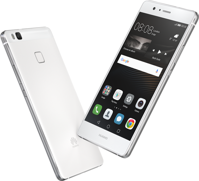 Opiniones Huawei P9