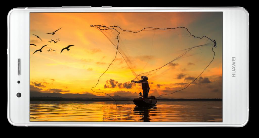 Sobran las razones para comprar el P9 de Huawei