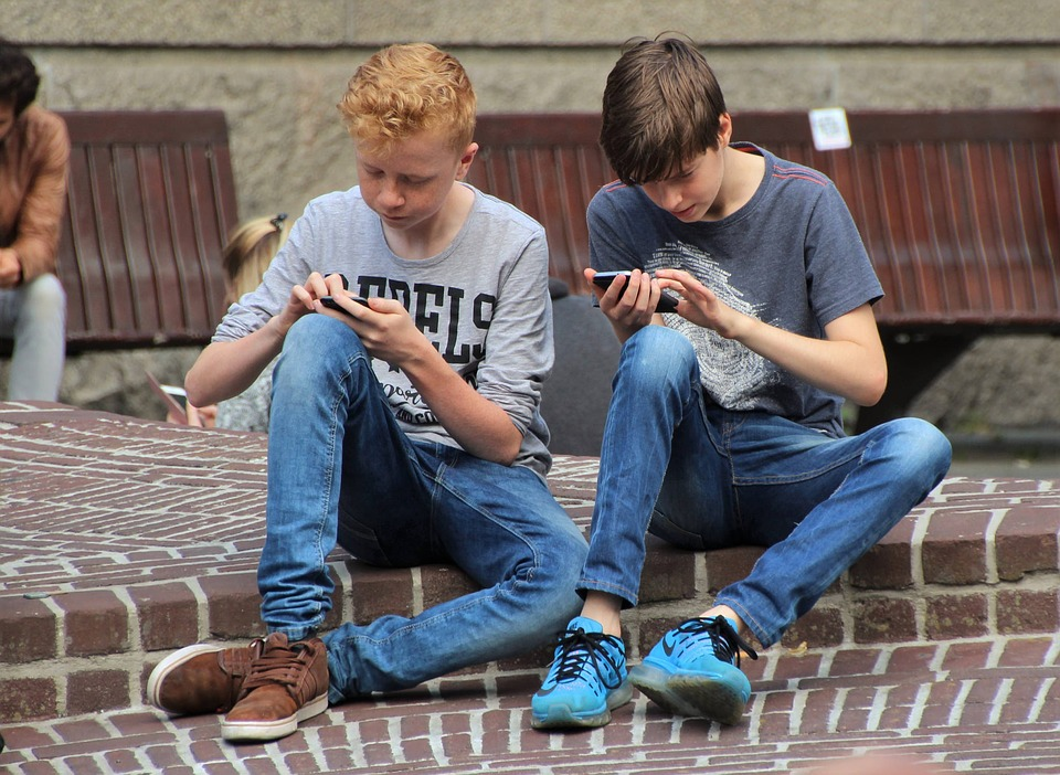 App para espiar whatsapp de los hijos