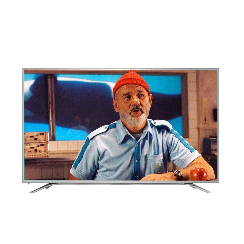 """Televisión barata 65"""" Hisense"""