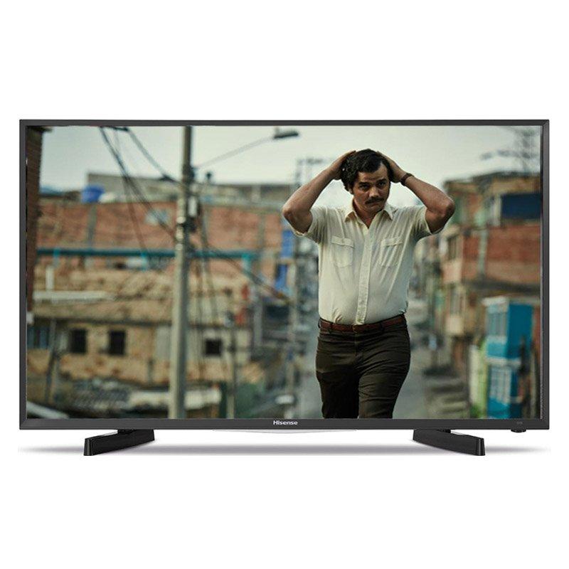 """Televisor 32"""" barato Hisense"""