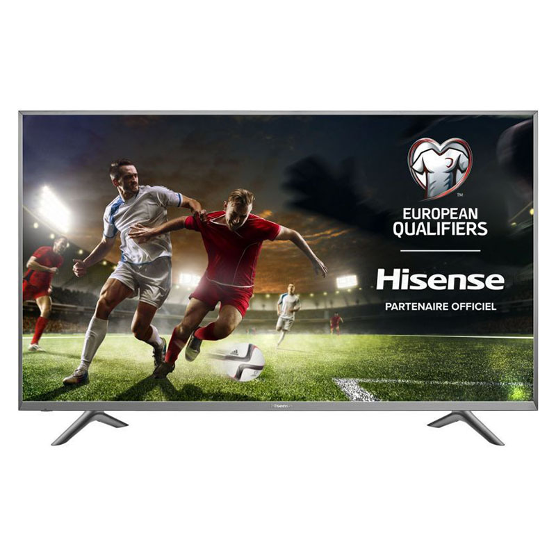 Televisor 4k barato Hisense