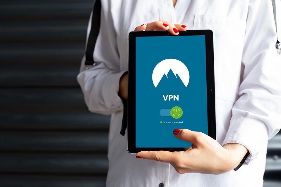 como crear una vpn
