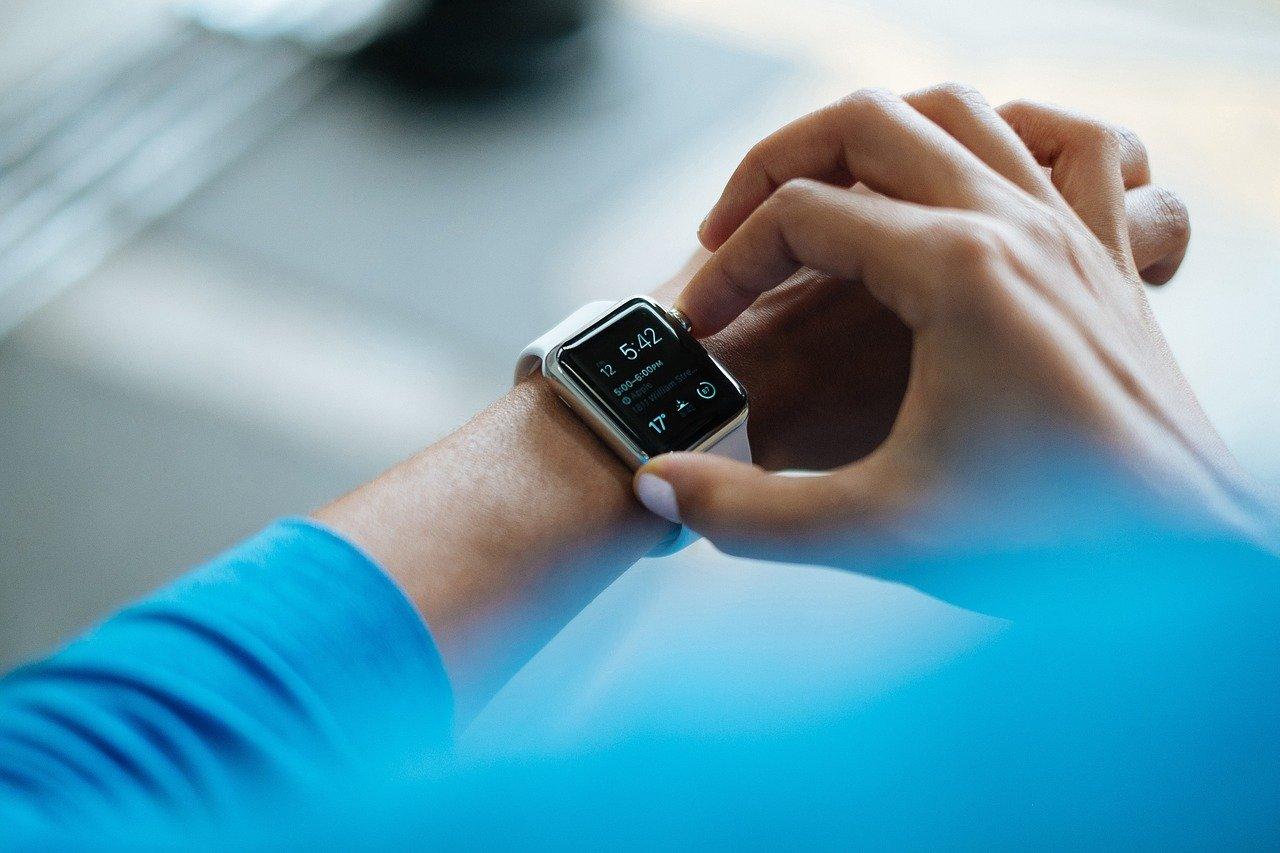 mejores smartwatch chinos