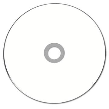 DVD+R 16x Xlayer FF Printable 100 uds.