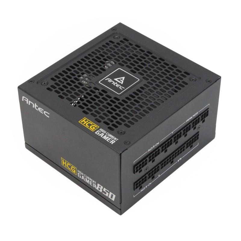 Fuente Alimentación Modular Antec HCG850 850W 80 Gold Plus