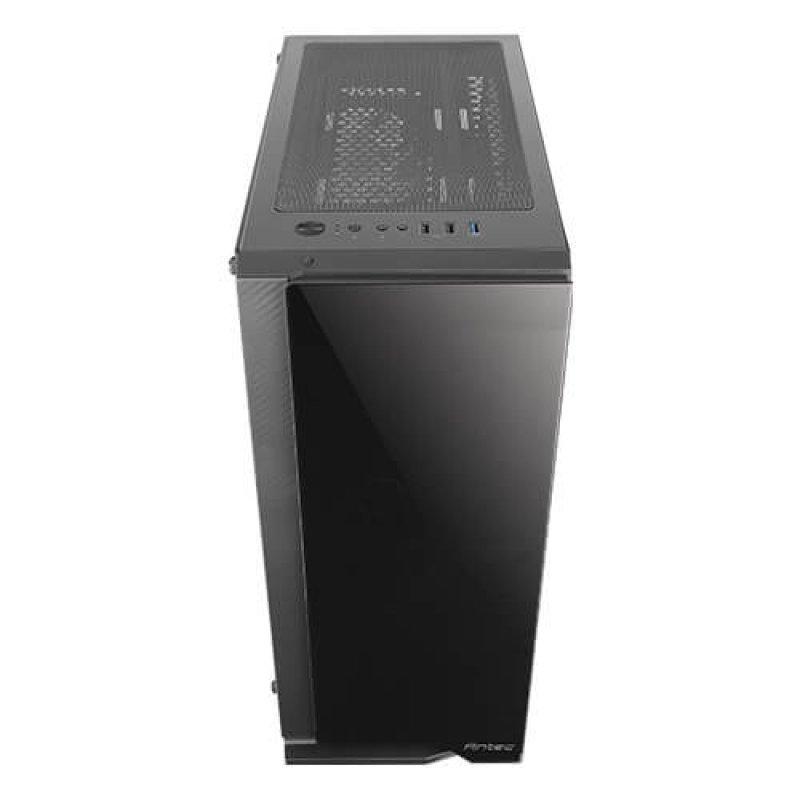 Caja Antec NX600 ARGB Cristal Templado USB 3.0 Negra