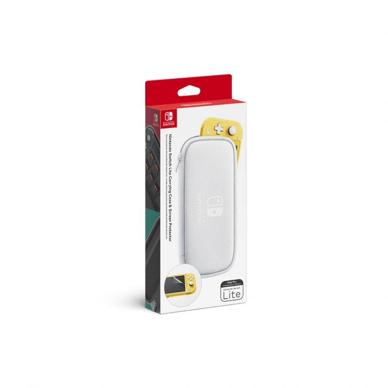 Kit Accesorios Nintendo Switch Lite