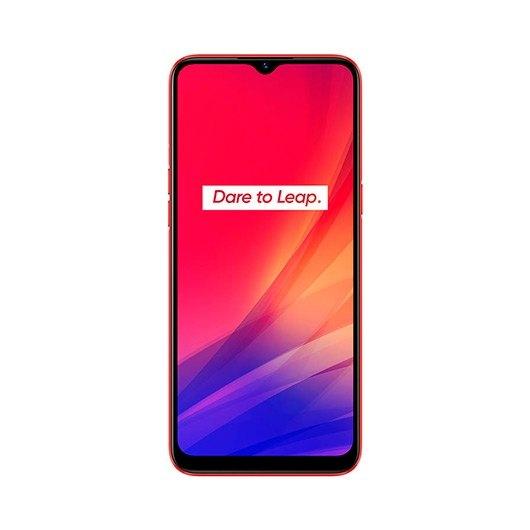 REALME C3 3GB 64GB Rojo