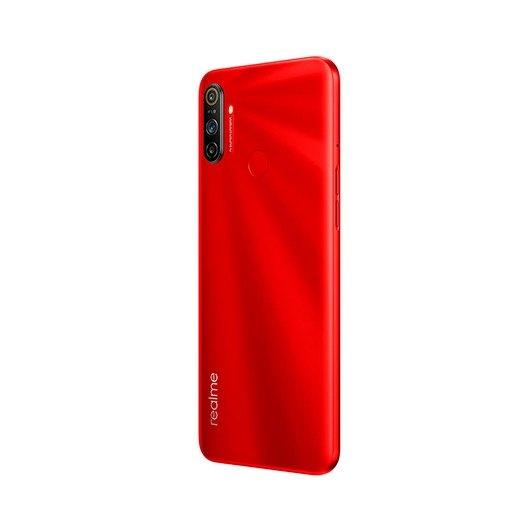 REALME C3 2GB 32GB Rojo