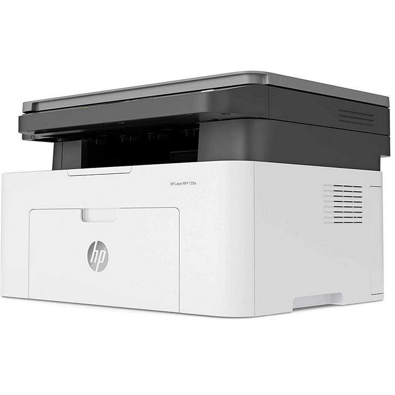 Impresora Multifunción HP Laser MFP 135A