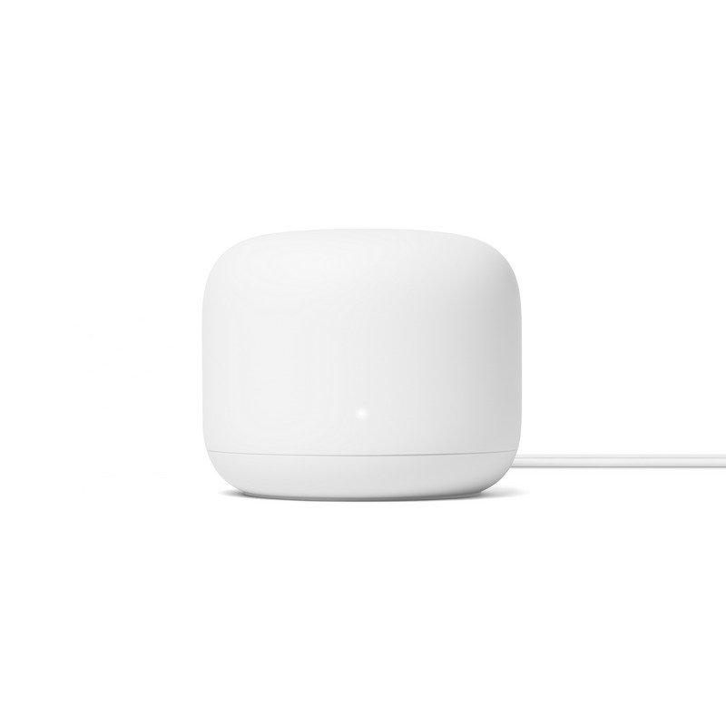 Sistema Mesh Google Nest WiFi Blanco