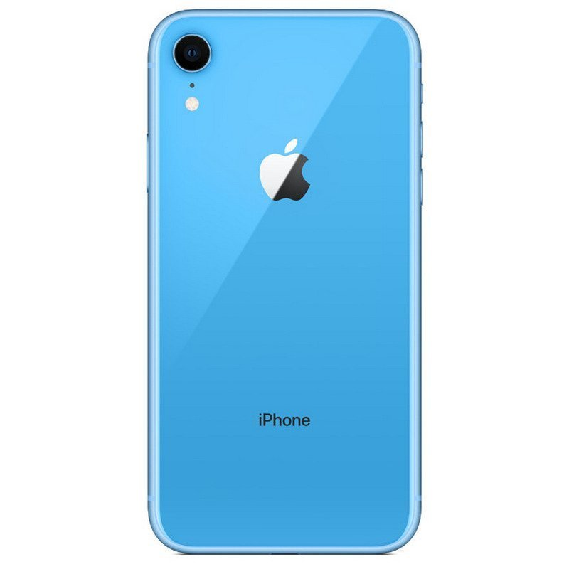Apple iPhone XR 128GB Azul - MH7R3QL/A