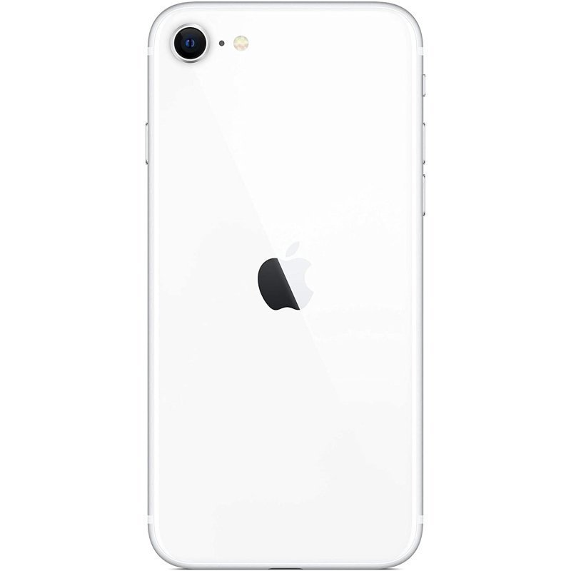 Apple iPhone SE 2020 64GB Blanco - MHGQ3QL/A