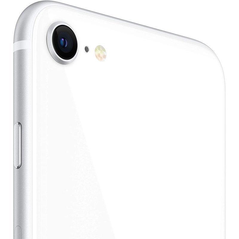 Apple iPhone SE 2020 128GB Blanco - MHGU3QL/A