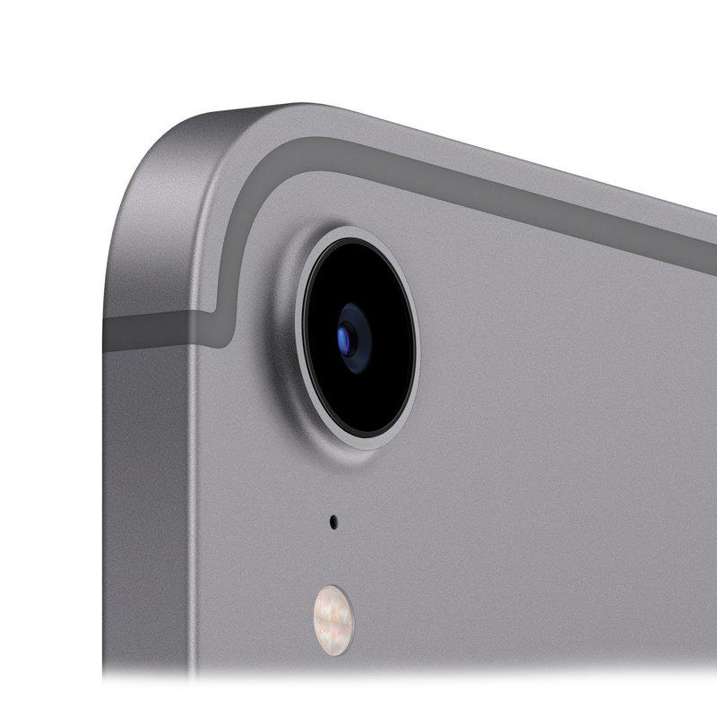 Apple iPad Mini 6 (2021) 64GB WiFi + Cellular Gris Espacial