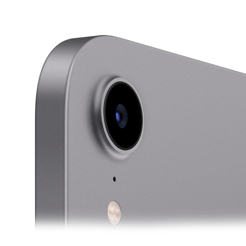 Apple iPad Mini 6 (2021) 64GB WiFi Gris Espacial