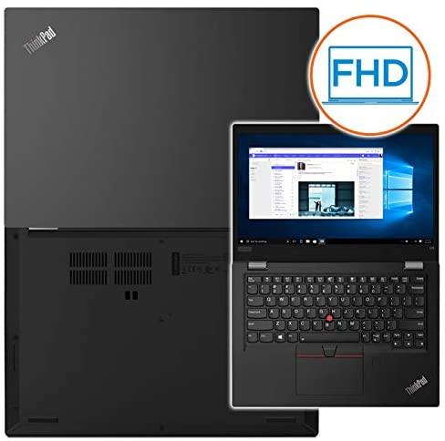 Lenovo THINKPAD L13 i5-10210U 8GB 256GB SSD 13.3\