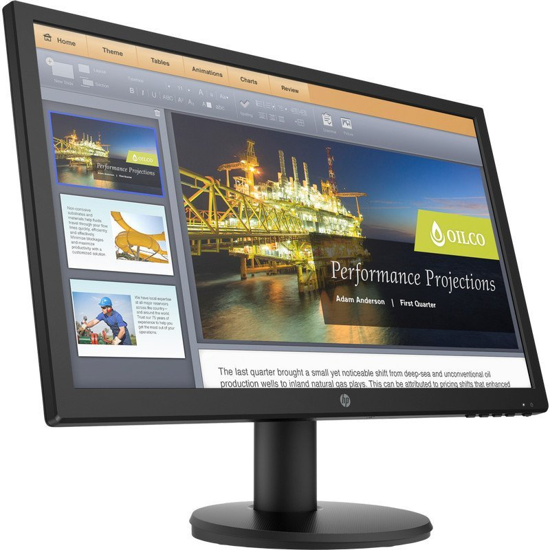 Monitor HP P21B G4 20.7\