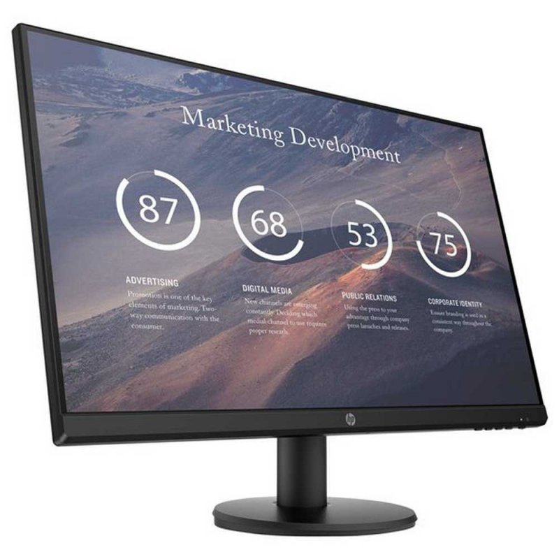 Monitor HP P27v G4 27\