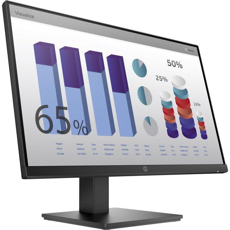 Monitor HP P24Q G4 23.8\