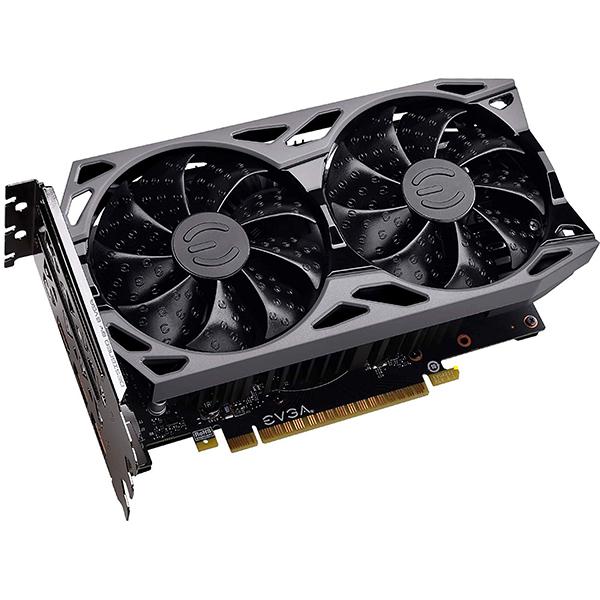 Tarjeta Gráfica EVGA GeForce GTX 1650 XC Ultra Gaming 4GB GDDR5