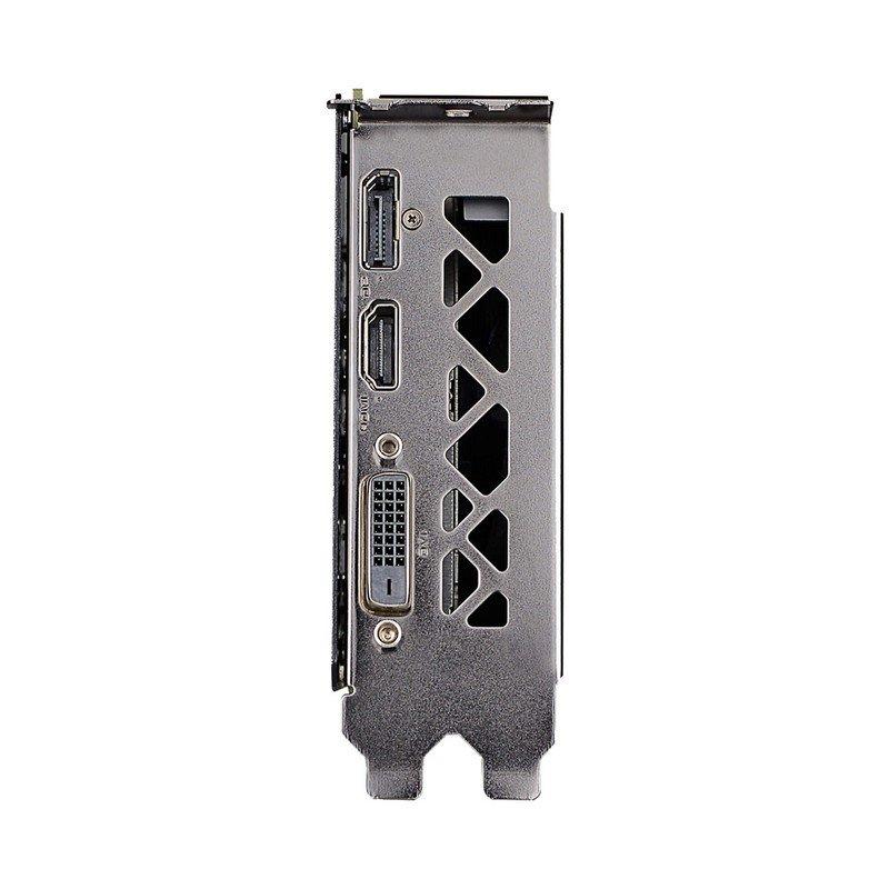 Tarjeta Gráfica EVGA Geforce GTX 1650 Super SC Ultra Gaming 4GB GDDR6