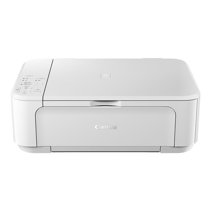 Impresora Multifunción Canon Pixma MG3650S Blanco Wi-Fi