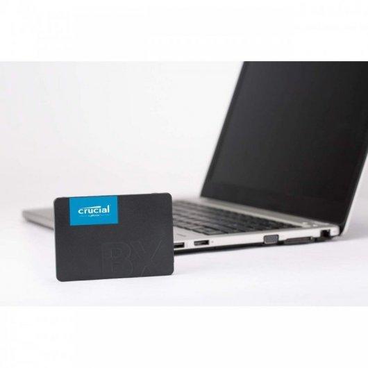 Disco Duro SSD 1TB Crucial BX500
