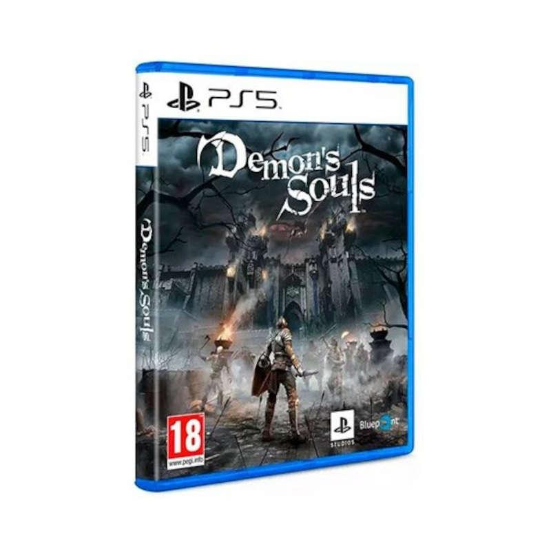 PS5 Juego Demon's Soul