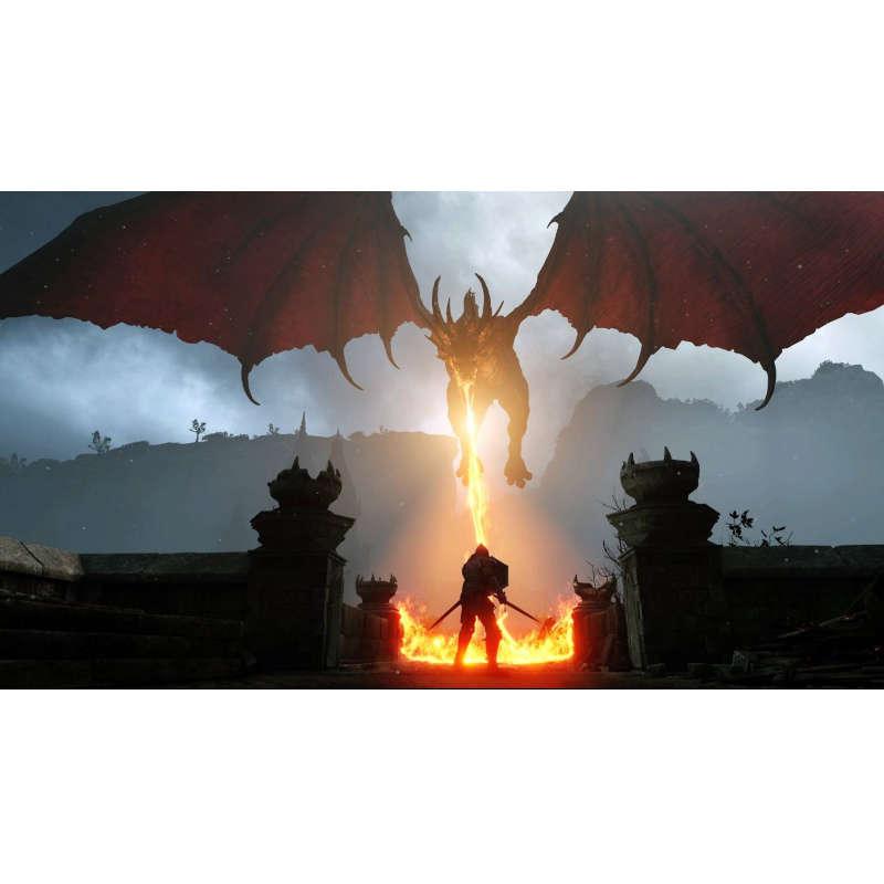 PS5 Juego Demon\'s Soul