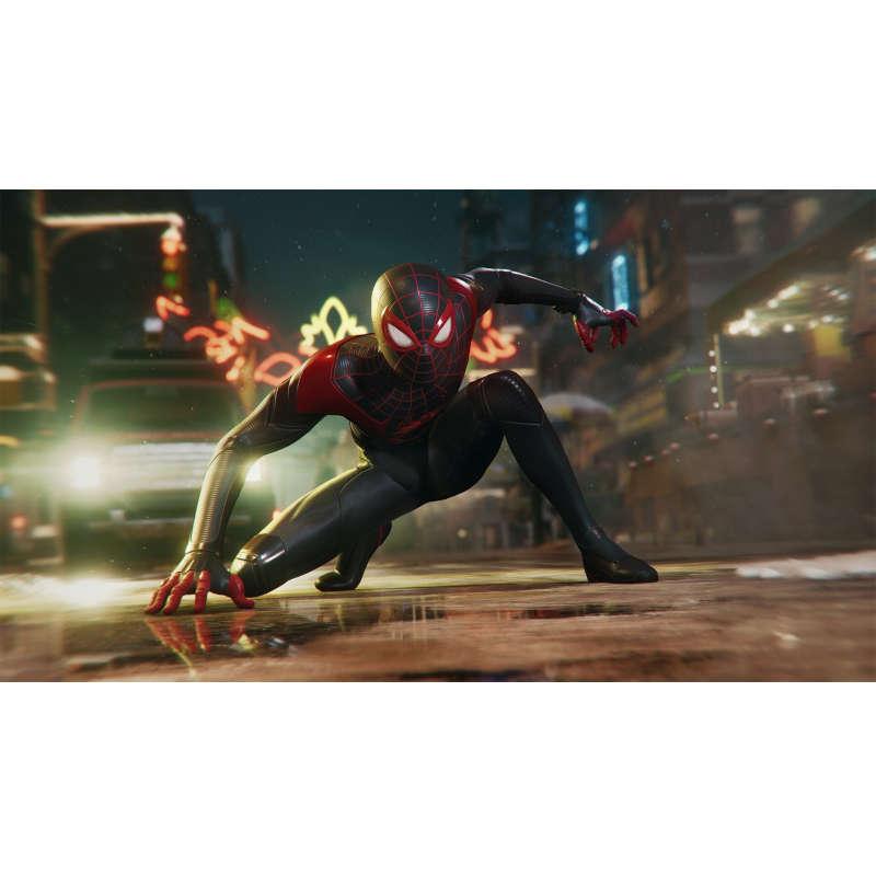 PS5 Juego Marvel\'s Spider-Man Miles Morales