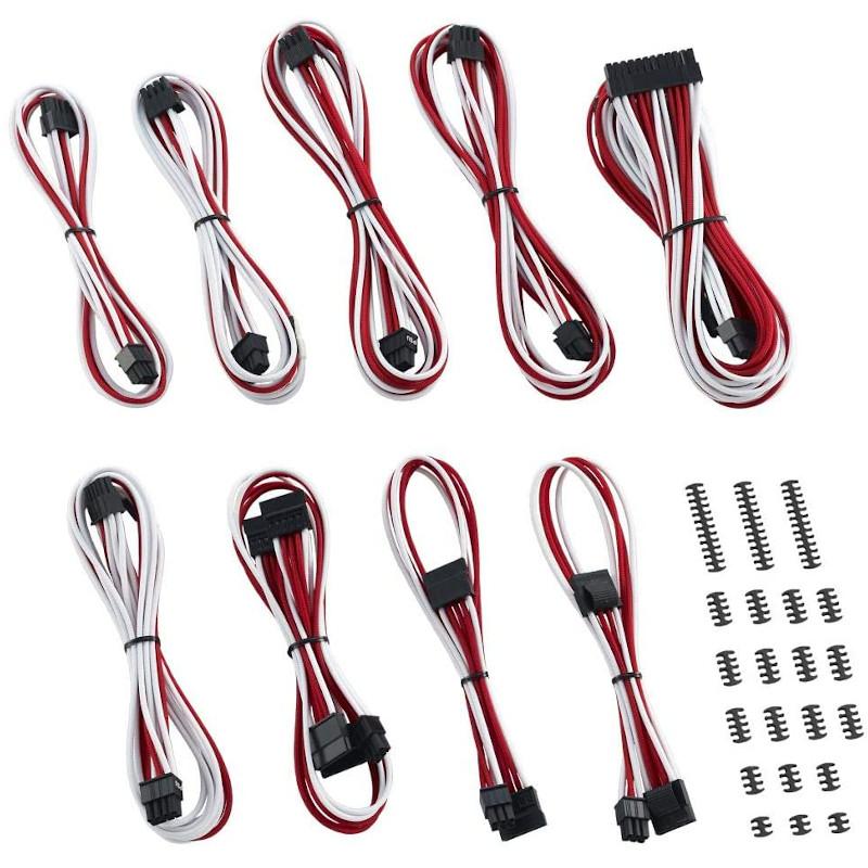 Cable de alimentación interno CableMod Classic ModMesh RT-Series para ASUS ROG