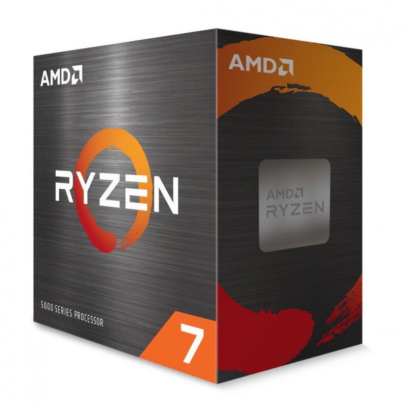 Procesador AMD Ryzen 7 5800X 3.8GHz 32MB AM4