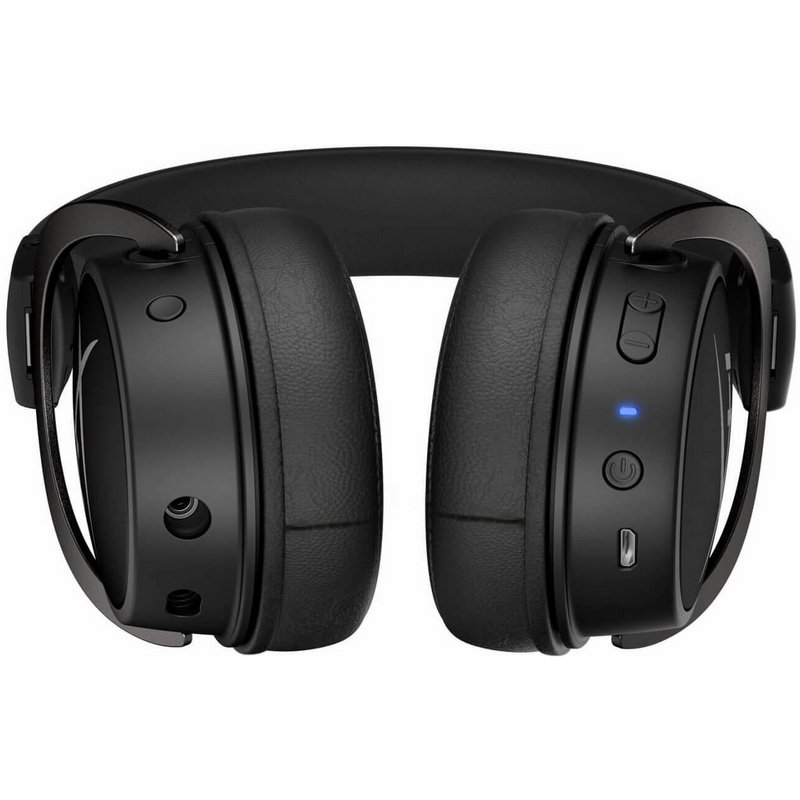 Auriculares Gaming HyperX Cloud MIX con Cable + Bluetooth