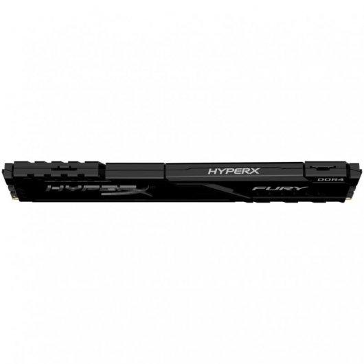 Memoria RAM Kingston HyperX Fury DDR4 16GB (1X16GB) 3466MHz CL17