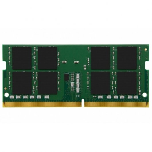 Memoria RAM Kingston ValueRAM SO-DIMM DDR4 2666MHz PC4-21300 8GB CL19