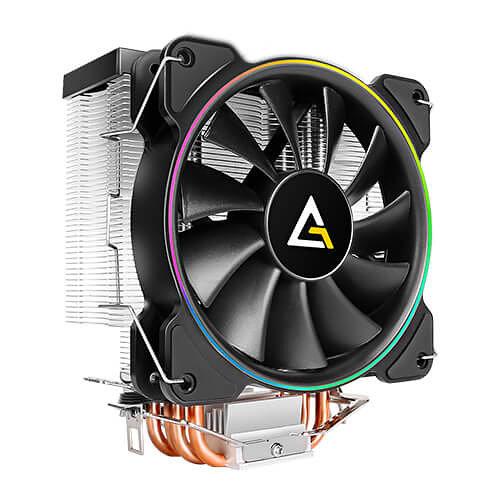 Ventilador CPU Antec A400 PWN RGB 120mm
