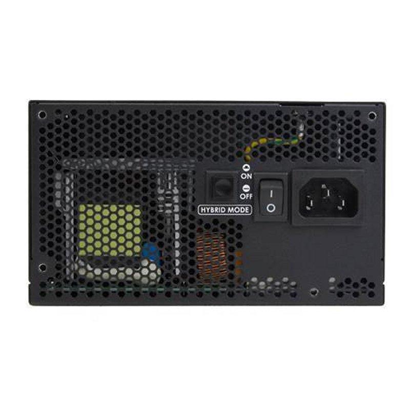 Fuente de Alimentación Modular Antec Earthwatts Pro 650 650W 80 Plus Gold