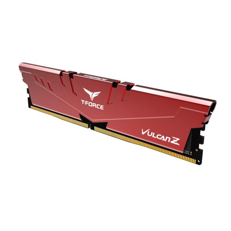 Memoria RAM Team Group T-Force Vulcan Z 16GB (2x8GB) DDR4 3200Mhz PC4-25600 CL16