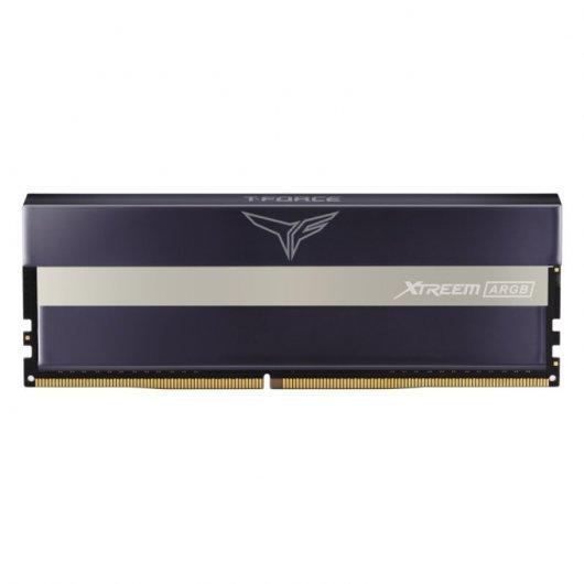 Memoria RAM TeamGroup T-Force Xtreem ARGB 16GB (2x8GB) DDR4 4000MHz CL18