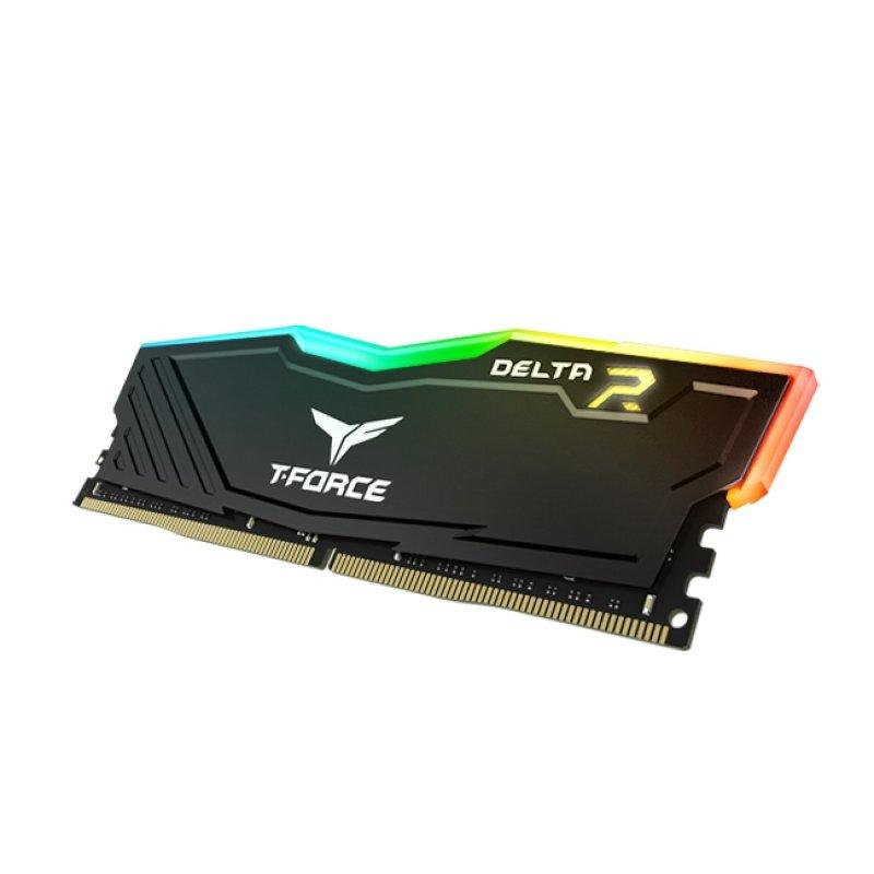 Kit Memoria Team Group Delta RGB 16GB DDR4 3600MHz CL18 (2x8GB)