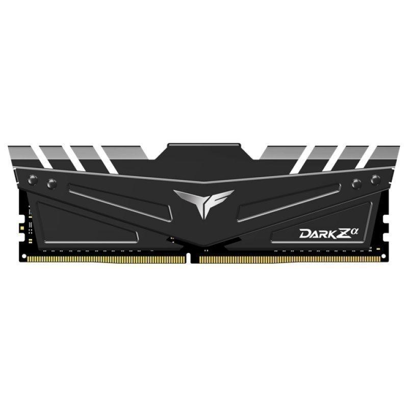 Kit Memoria Team Group T-Force Dark Za (Alpha) 32GB DDR4 3200MHz CL16 (2x16GB)