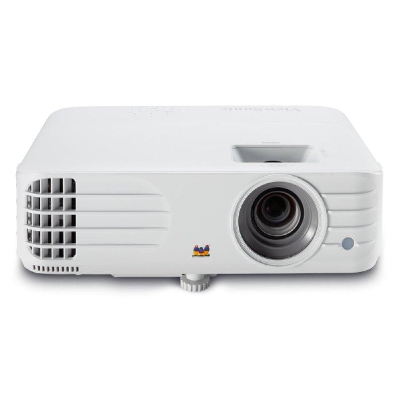 Proyector ViewSonic PG706WU DLP ANSI WUXGA 4000 Lúmenes