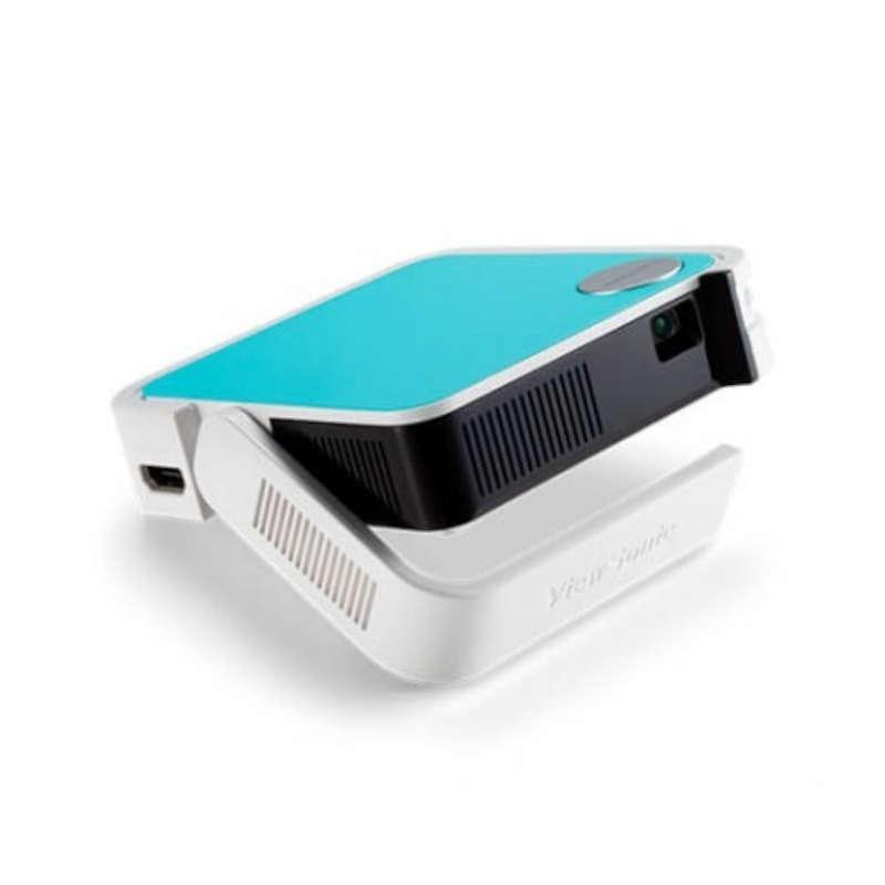 Proyector Portátil ViewSonic M1 Mini Plus WVGA 120 Lúmenes