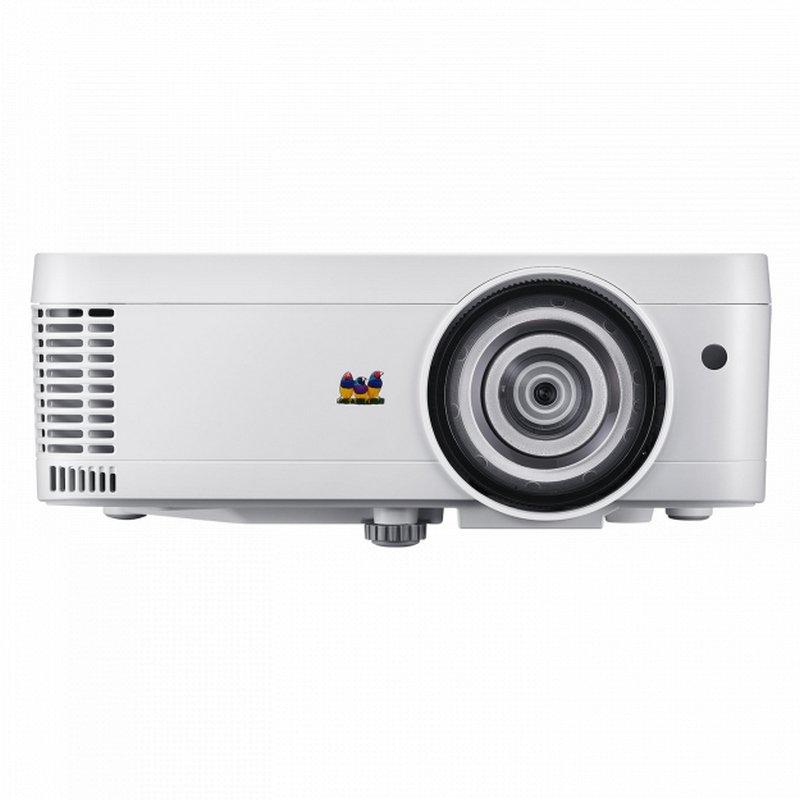 Proyector ViewSonic PS600X ANSI DLP XGA 3500 Lúmenes