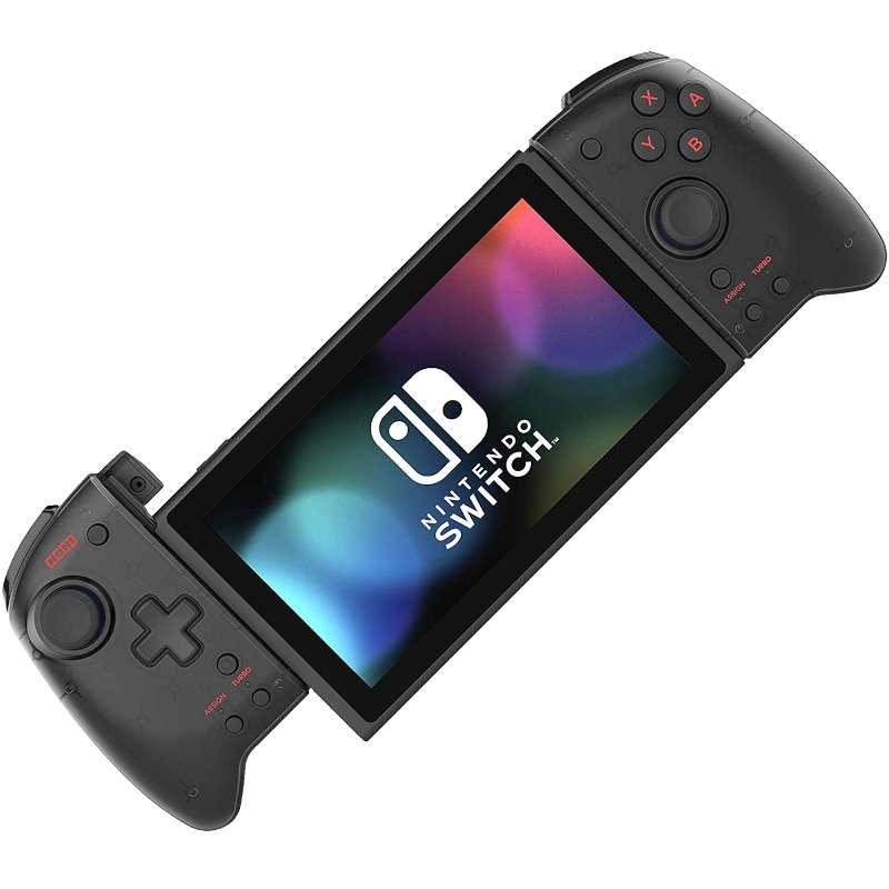 Hori Split Pad Pro Negro para Nintendo Switch