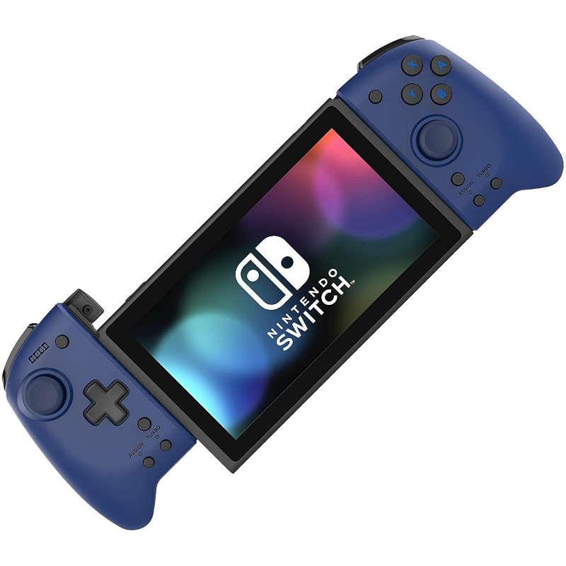 Hori Split Pad Pro Azul para Nintendo Switch