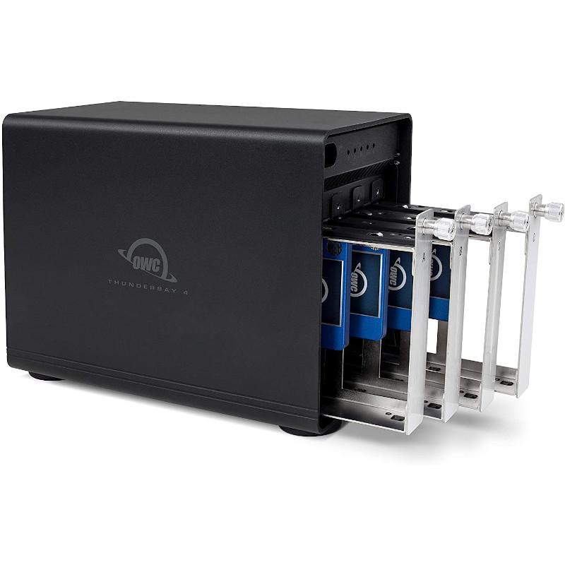 OWC ThunderBay 4 RAID 4TB