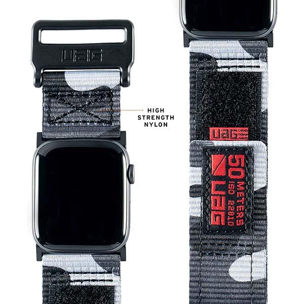 Correa UAG Active para Apple Watch